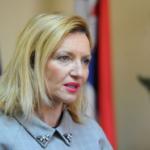 Direktorka Batuta: Prvi talas virusa korona nije završen