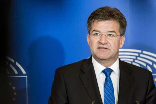 Lajčak: Pozdravljam odluku Vlade Kosova o ukidanju mjera reciprociteta prema Srbiji