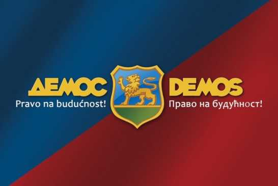 Demos: Dramatizacija međudržavnih odnosa kao pogonsko gorivo za izbore