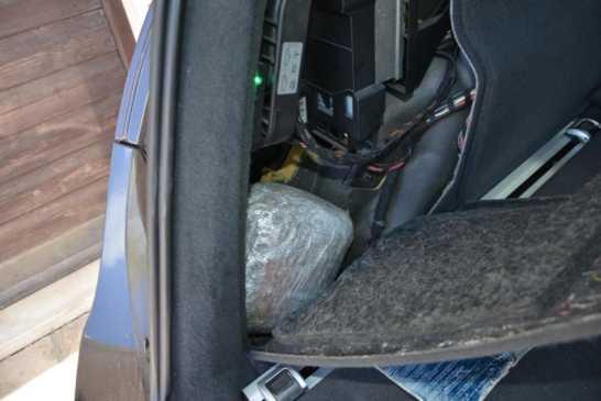 Herceg Novi: Uhapšen zbog prodaje droge
