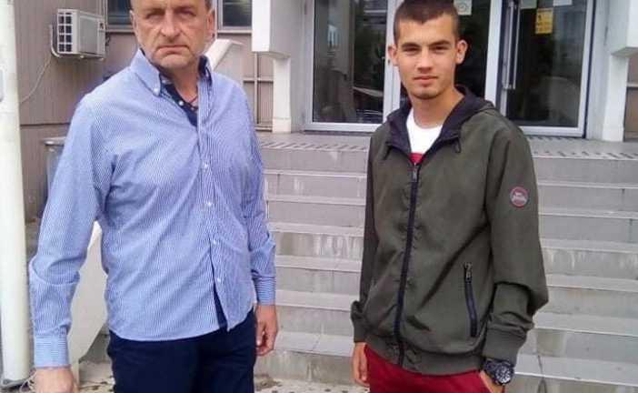 Tužilaštvo odbilo predlog o pritvoru Vojvodića