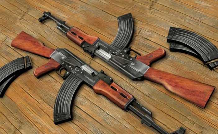 Policija u Nikšiću oduzela oružje, eksploziv i municiju