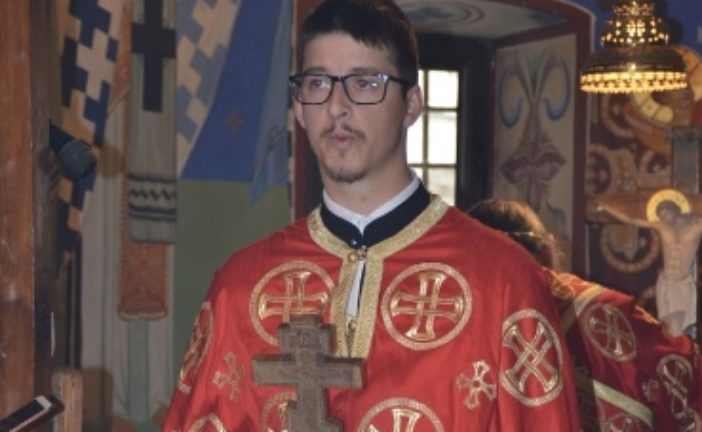 Oglasila se Eparhija budumljansko- nikšićka: Policija proganja sveštenika SPC iz Berana i hoće da ga protjera iz Crne Gore!
