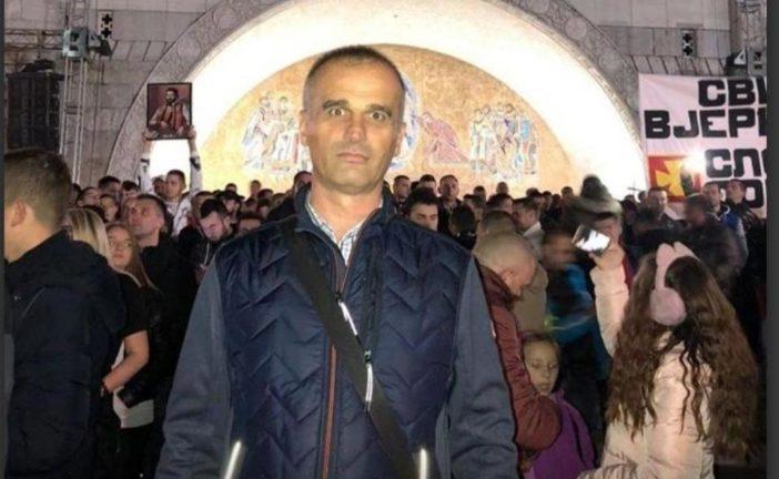 Supružnici u pritvoru: Zdravko Kasalica optužio ministra odbrane da stoji iza progona, prekrstio se i počeo štrajk glađu i žeđu!