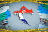 Pedeset novih slučajeva koronavirusa u Hrvatskoj, jedna osoba preminula