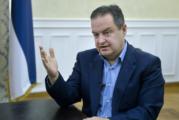 Dačić: Upad u dom Narodne skupštine nedopustiv, zamislite upad u američki Kongres ili rusku Dumu