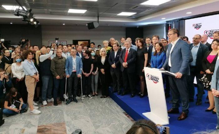Vučić osvojio 300 hiljada glasova više nego sve partije u Hrvatskoj: Bojkot izbora u Srbiji nije uspio, ali u Hrvatskoj jeste