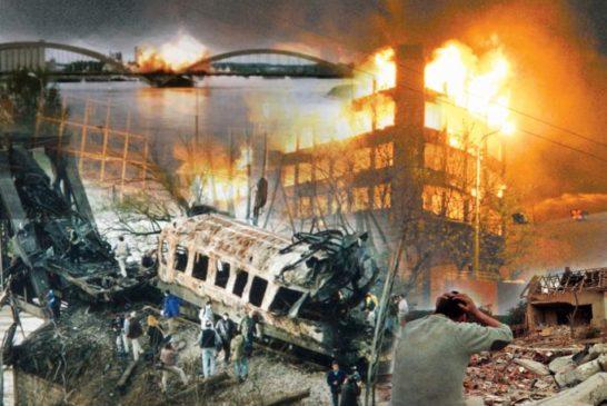Tužbe žrtava NATO zločina pred sudovima u Srbiji!