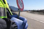 "Akcija ""Alkohol"" u Baru – uhapšena tri vozača"