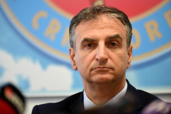 Mugoši smeta istina: Napada Vučića, iako je sve više slučajeva korone u Crnoj Gori