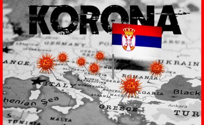 Beograd uveo kontra mjere: Svi koji iz Crne Gore uđu u Srbiju moraju 14 dana u samoizolaciju!