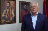 """Mandić: Đukanovićev intervju """"Pobjedi"""" je njegovo oproštajno pismo od ove zemlje i ovog naroda"""