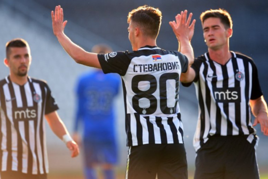 Partizan od danas na Zlatiboru, sezona počinje 1. avgusta