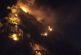 DPS patriotizam u Kotoru i Podgorici: Napravili bakljadu za Dan državnosti pa zapalili bedeme pod UNESCO zaštitom! (FOTO i VIDEO)