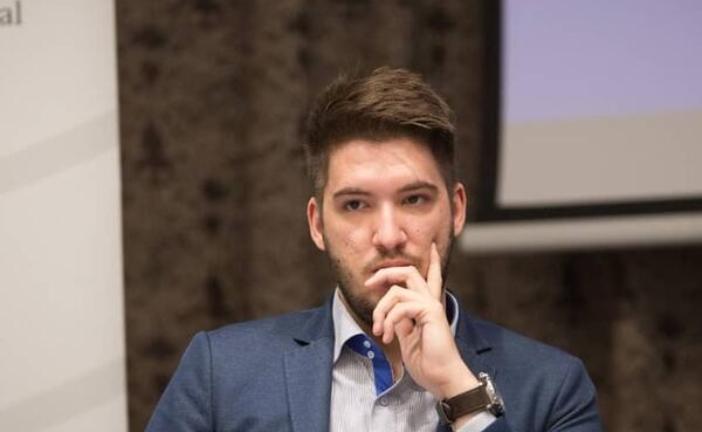 """""""URA nije odgovorna što se politika SDP-a ne percipira kao opoziciona"""""""