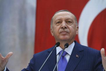 Erdogan šokirao novom izjavom: Mehmed Osvajač je bio lider pravoslavnih hrišćana