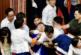 Ponovo tuča u tajvanskom parlamentu, opozicija zauzela salu