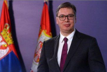 Vučić se obratio svetskim liderima, pa pomenuo kosovsko pitanje: