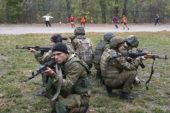 Kijev: Odgovorićemo na vježbe na Kavkazu na neočekivanim mjestima