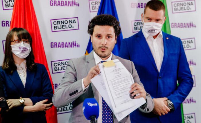 """""""Crno na bijelo"""": Potvrđeno da istraga vodi do Đukanovića i Gvozdenovića"""