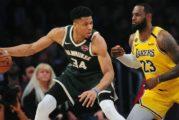 NBA: LeBron, Harden i Adetokunbo kandidati za MVP