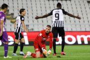 Partizan pokazao klasu