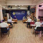 Medojević najavio: Čim se formira Vlada podnosim ostavku na mjesto poslanika, DF je za podmlađivanje