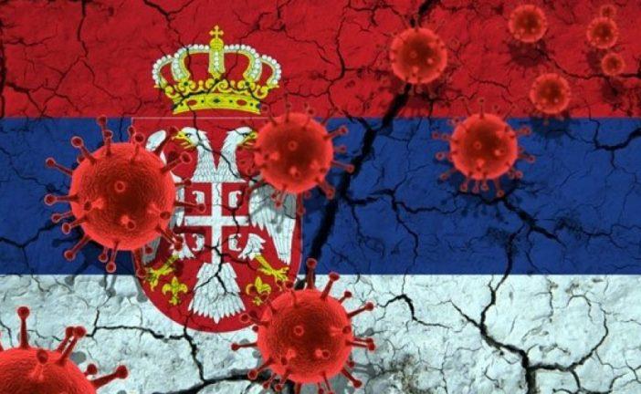 U Srbiji 65 novooboljelih, jedna osoba preminula