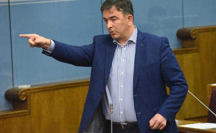 Medojević odgovorio premijeru: DPS sprema otpuštanje radnika poslije izbora, smanjiće plate i penzije!