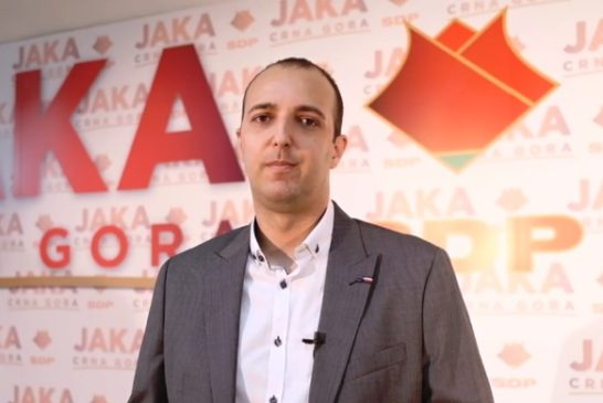 Bivši funkcioner Demosa: Lekić novcem građana kupovao svoje knjige od Vijesti!