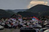 I noćas Crna Gora na nogama: Narod brani svetinje, veličanstvene auto litije! (FOTO)