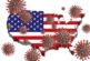 Koronavirusom zaraženo 15 članova Kongresa SAD