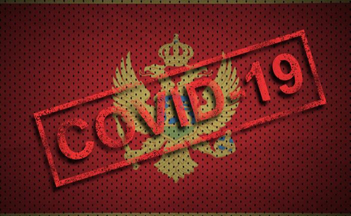 Jedna osoba preminula od Kovid-19, još 39 novozaraženih
