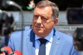 Dodik: Borimo se da očuvamo pravo na srpski identitet