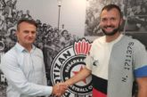Mačvan ponovo u Partizanu ali u drugoj ulozi