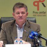 Vujičić: DPS iza očiju javnosti usvojio izmjene Zakona o planiranju prostora