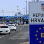 Državljani Crne Gore i dalje ne mogu u Hrvatsku