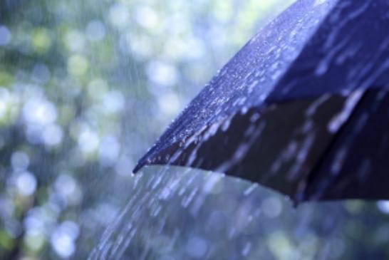 I danas kiša i pljuskovi