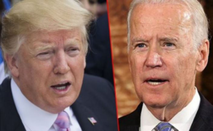 Tramp i Bajden prvi put oči u oči, počinje trka za predsjednika SAD