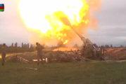 Iz minuta u minut: Nastavak žestokih borbi u Nagorno-Karabahu