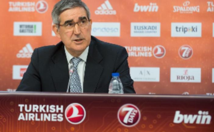 Bertomeu otvoreno o timovima koji će dobiti A licence za Evroligu