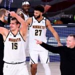 Istorijski rezultat Denvera, Marej i Jokić izbacili Kliperse