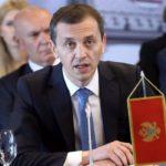 Bošković podržava stavove URE, padaju maske: Ne dozvolite da DF dobije značajne resore u vladi!