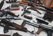 Za pola godine oduzeto 295 komada oružja