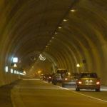 Prekršajne prijave zbog preticanja u tunelu Sozina