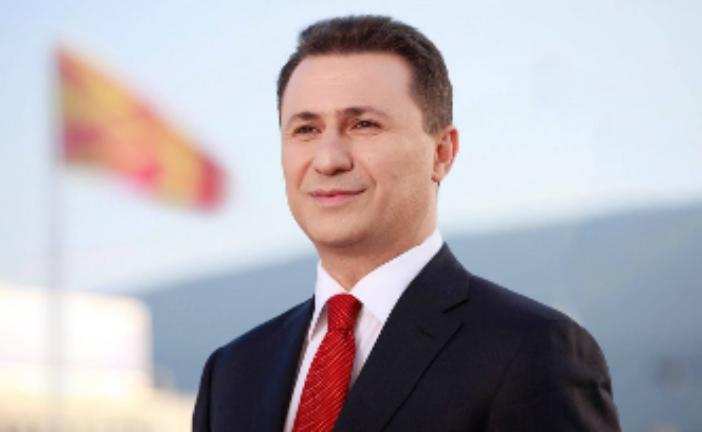 Gruevski dobio još godinu i po zatvora