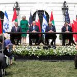 Bijela kuća: Izrael, Ujedinjeni Arapski Emirati i  Bahrein potpisali sporazume o normalizaciji odnosa