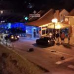 Skandal u Mojkovcu: Komandir policije pijan izazvao udes, prijetio litijašima, ali nije uhapšen! (VIDEO i FOTO)