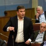Medojević: Čak i da Krivokapić ne da PzP-u da uđe u vladu, mi ćemo podržati i tu vladu!