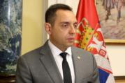 Vulin: Srbi imaju pravo da budu politički jedinstven narod